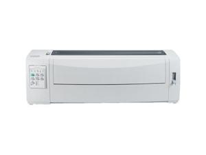 Lexmark - 11C0111 - Lexmark Forms Printer 2581+ Dot Matrix Printer - Monochrome - 9-pin 136 -column - 618 cps Mono - 240