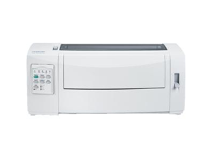 LEXMARK Forms Printer 2580n+ 2580N+ 240 x 144 dpi 9 pins Printer