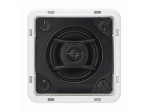 Russound 7W52FT 5.25-Inch 85W In-Wall Fixed Tilt Speaker