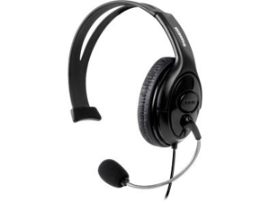 Xbox 360 Solo Wired Headset