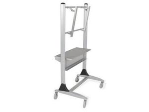 Balt Platinum Plasma / LCD Television Cart Stand