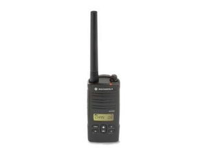 MOTOROLA XV2600 portable business two-way radios