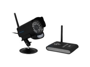 Securityman Digiair-Sd Digital Wireless Indoor/Outdoor Camera