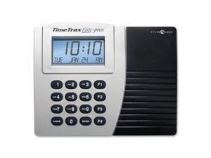 Pyramid TTPROXEK Proximity Time Clock System