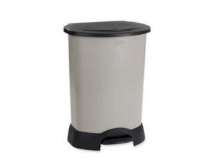 Rubbermaid Step-on Container