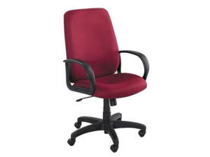 Safco 6300BG Poise Collection Executive High-Back Chair