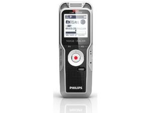 Philips DVT5000/00 Voice Tracer Digital Recorder