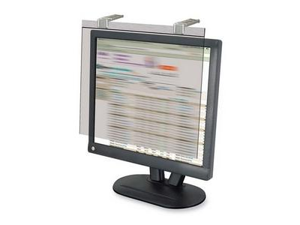 "Kantek Secure-View LCD15SV Privacy Screen Filter 15"" LCD Monitor"