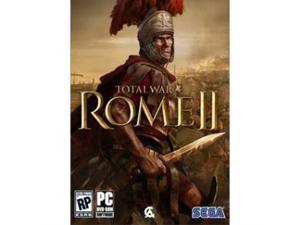 Total War Rome II  PC