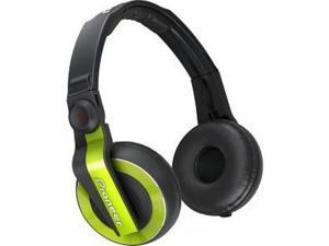 Pioneer HDJ-500G DJ Headphones Green