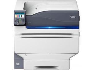 OKIDATA C911dn Color LED Laser Printer