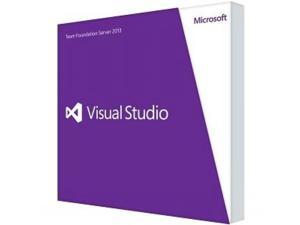 Visual Studio Team Foundation Svr 2013 Dvd
