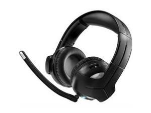 Thrustmaster 4160586 Y-400pw Gaming Headset For Ps3(tm)