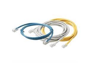 Steren 308-503BL 3 ft. Cat 5E Blue UTP Cat.5e Patch Cable