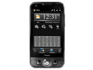 Pharos Traveler 137 Black Unlocked GSM Smart  phones with Window Mobile 6.1