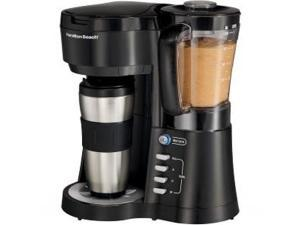 Hamilton Beach  40918  Black  JavaBlend Iced Coffeemaker