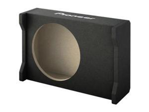 "PIONEER UD-SW250D 10"" Downfiring Enclosure for the TS-SW2502S4 Subwoofer"