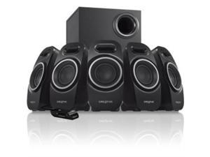 A550 5.1 Speaker System