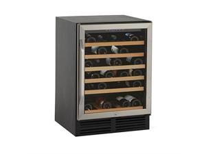 avanti wcr506ss 50bottle 50 bottle wine cooler black