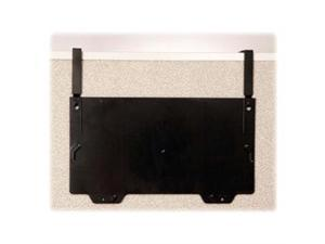 Officemate International Corp OIC21729 Filing System Hangers- For Panels- 1-.25in. to 3in. Thick- Black