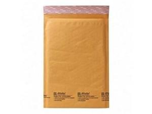 Sealed Air Corporation SEL10189 Cushioned Mailer- Size 4- 9-.50in.x14-.50in.- 25-CT- Kraft