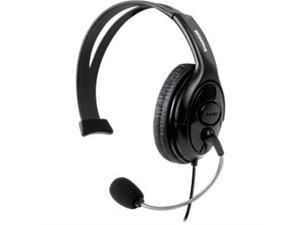 DREAMGEAR DG360-1721 Xbox 360(R) X-Talk Solo Wired Headset