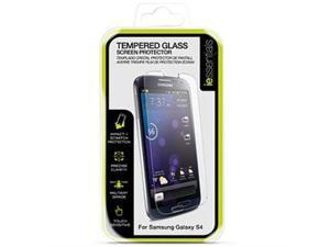 DigiPower Galaxy S4 Temper Glass Screen Protector IE-SG4-SCTG