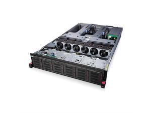 Lenovo ThinkServer RD650 70DR002RUX 2U Rack Server - 1 x Intel Xeon E5-2620 v3 2.40 GHz