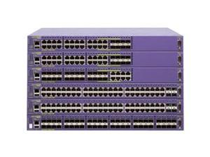 Extreme Networks Summit X460-24p Layer 3 Switch