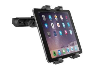 Cygnett CY1435ACCAR Cygnett CarGo II Vehicle Mount for Tablet PC, iPad - Black