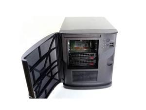 Supermicro SYS-5028D-TN4T Mini Tower Server wtih X10SDV-TLN4F Motherboard