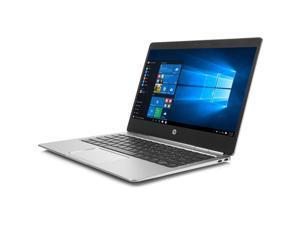 "HP EliteBook Folio G1 (W0R77UT#ABA) Ultrabook Intel Core M5 6Y54 (1.10 GHz) 128 GB SSD Intel HD Graphics 515 Shared memory 12.5"" Windows 10 Pro 64-Bit"