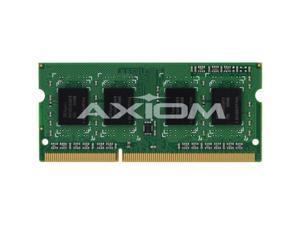 Axiom 4GB DDR3L 1600 (PC3L 12800) Unbuffered System Specific Memory Model H6Y75AA-AX