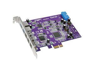 Sonnet Technologies FW8USB3A-E