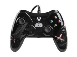Xbox One Star Wars Kylo Ren Wired Controller
