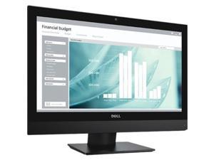 "DELL All-in-One Computer OptiPlex 3240 (0TJK4) Intel Core i5 6500 (3.20 GHz) 8 GB DDR3L 500 GB HDD 21.5"" Windows 8.1 Pro 64-Bit (Includes Windows 10 Pro License)"