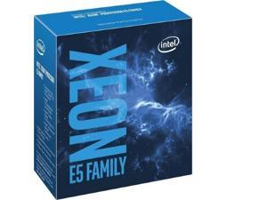 Intel Xeon E5-1620 v4 Broadwell-EP 3.5 GHz LGA 2011-3 140W BX80660E51620V4 Server Processor