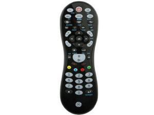 GE  JAS25007  8-device IR Universal Remote