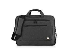 "V7 Carrying Case (Briefcase) for 14.1"" Notebook"