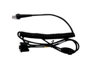 Honeywell CBL-020-300-C00-01 RS232 cable DB9 female