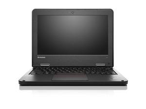 "Lenovo ThinkPad Yoga 11e Chromebook 20DB000GUS 16 GB Tablet PC - 11.6"" - In-plane Switching (IPS) Technology - Wireless LAN - Intel Celeron N2940 1.83 GHz - Graphite Black"