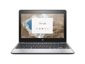 """HP Chromebook 11 G5 11.6"""" Touchscreen (In-plane Switching (IPS) Technology) Chromebook - Intel Celeron N3050 Dual-core (2 Core) 1.60 GHz"""