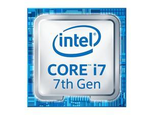 Intel Intel Core i7-7700K Kaby Lake Quad-Core 4.2 GHz LGA 1151 95W CM8067702868535 Processors - Desktops
