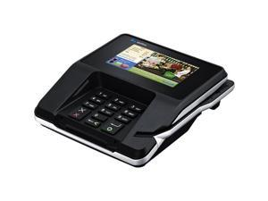 VERIFONE M177-409-01-R MX915 Multimedia Transaction Terminal - Terminal Only, I/O blocks or cables sold separately