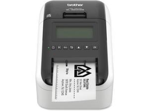Brother QL820NWB Direct Thermal Printer - Monochrome - Label Print