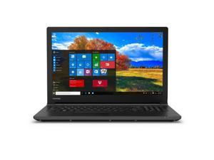 Toshiba PS581U-00Y01L Tecra C50-D1512 - Core I5 7200U / 2.5 Ghz - Win 10 Pro - 4 Gb Ram - 1 Tb Hdd - Dvd Supermulti - 15.6 Inch 1366 X 768 (Hd) - Hd Graphics 620 - Wi-Fi - Graphite Black, Black (Keyb