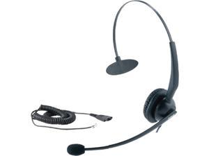 YEALINK YEA-YHS33 Wideband Headset for Yealink IP Phones