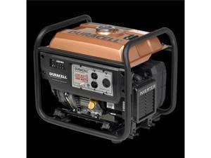 DURACELL 2200 WATT Peak 4 stroke Portable Inverter Generator DS20R1i