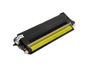 Compatible Yellow Toner Cartridge - High Yield for Brother TN315Y HL-4150CDN, HL-4570CDW, HL-4570CDWT, MFC-9460CDN, MFC-9560CDW, ...