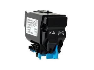 Black Toner Cartridge for Konica Minolta A5X0130 bizhub C3350, bizhub C3850, bizhub C3850FS, Genuine Konica Minolta Brand